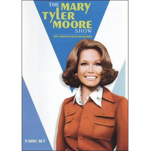 The Mary Tyler Moore Show: The Complete Seventh Season