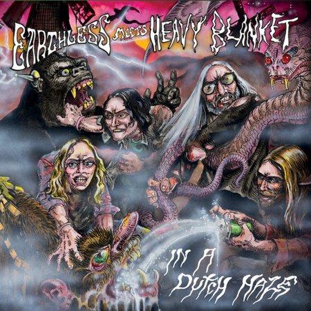 In a Dutch Haze (CD)