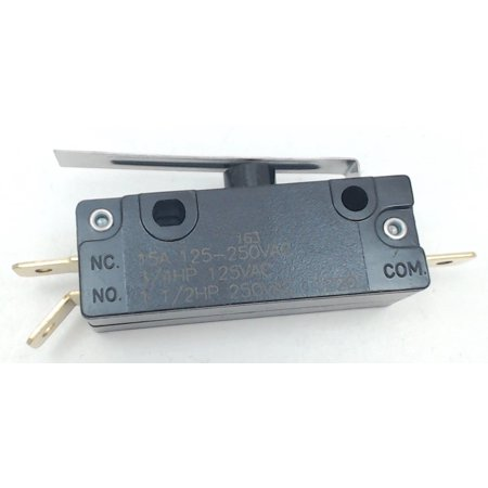 WD6X183, Dishwasher Door Switch replaces GE, (Hotpoint Dishwasher Leaking From Bottom Of Door)