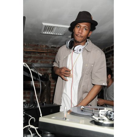 Nick Cannon Guest DJ Bamboo Restaurant And Nteclub East Hampton Out And About For Celebrity Candids In The Hamptons - Sat  Long Island Ny July 3 2010 Photo By Rob RichEverett Collection Celebrity