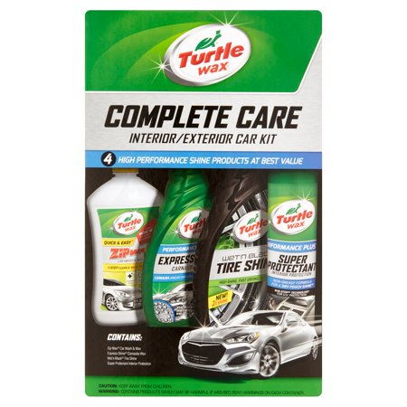 turtle wax car care kit. Black Bedroom Furniture Sets. Home Design Ideas