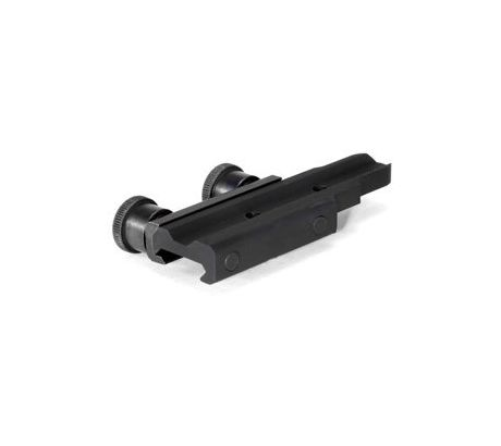 Trijicon ACOG Extended Eye Relief Picattiny Rail Adapter w/ Colt Style Thumbscre