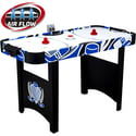 "MD Sports 48"" Air Powered Hockey Table"
