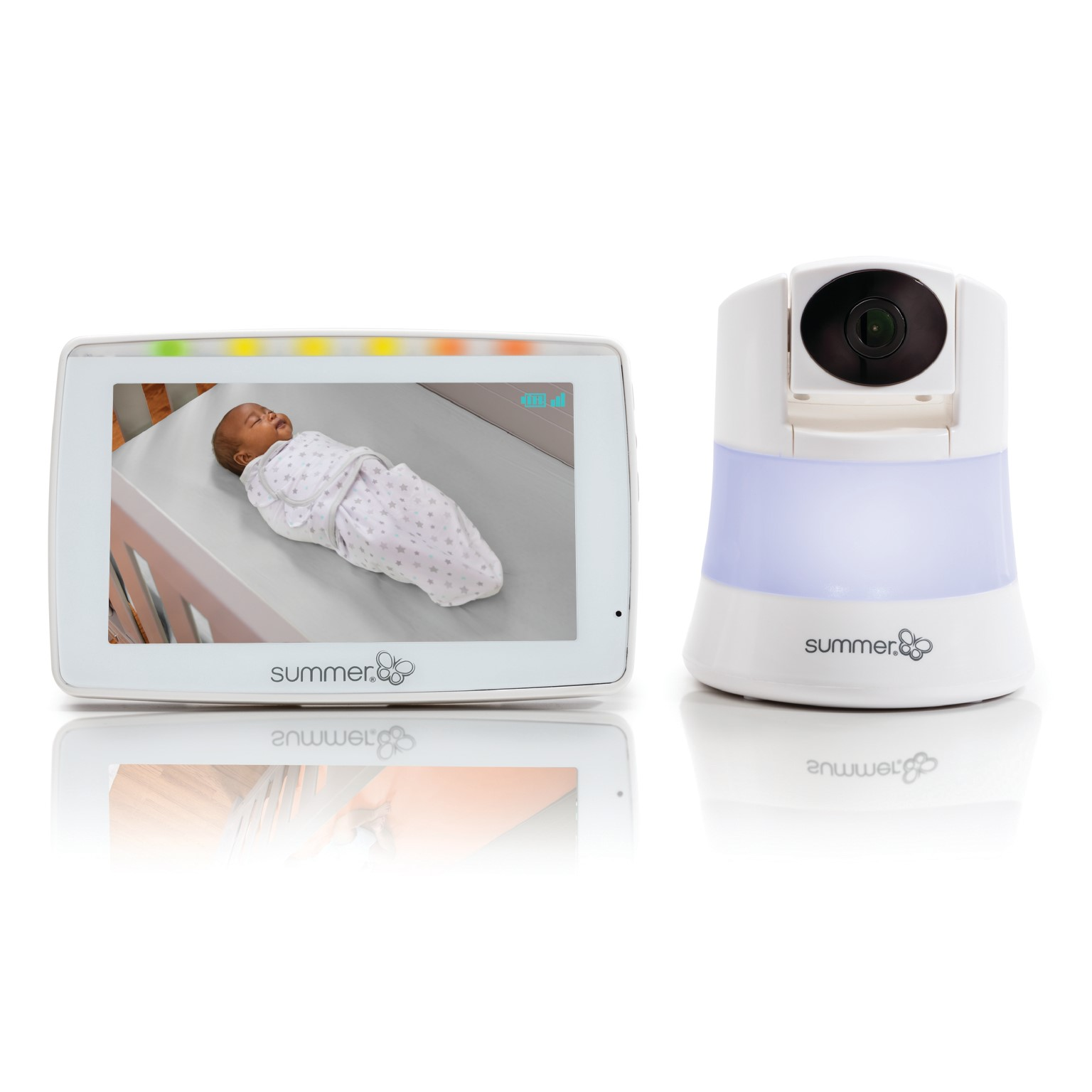 Summer Infant In View 2.0 Video Monitor