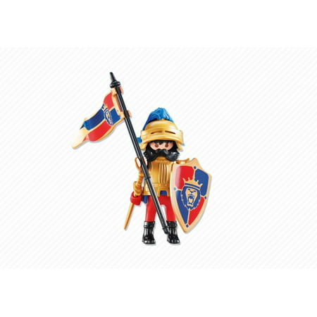 Playmobil Add-On Series - Leader of the Lion Knights (Lion Knight)