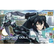 Bandai Hobby Gundam Build Divers Mobile Doll May HG 1/144 Model Kit