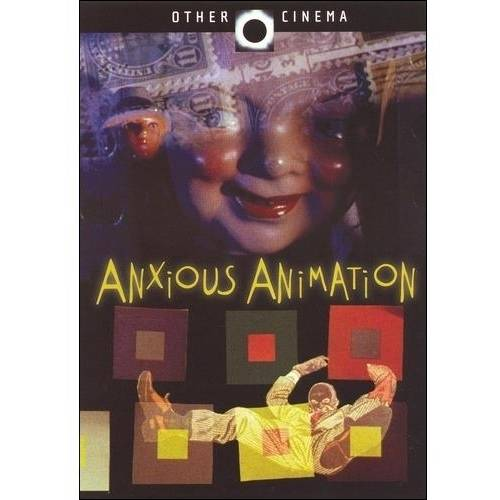 Anxious Animation by FACETS MULTIMEDIA INC