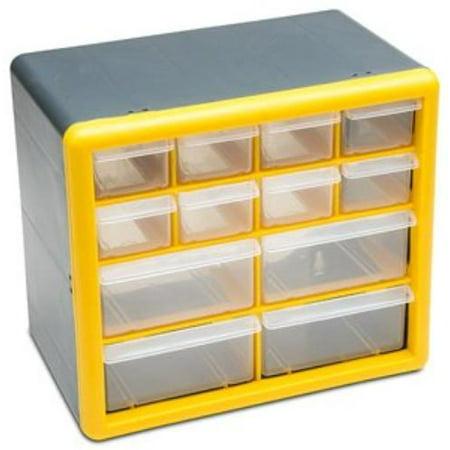 Titan 21269 12 Drawer Multi-purpose Organizer (Multi Purpose Drawer)