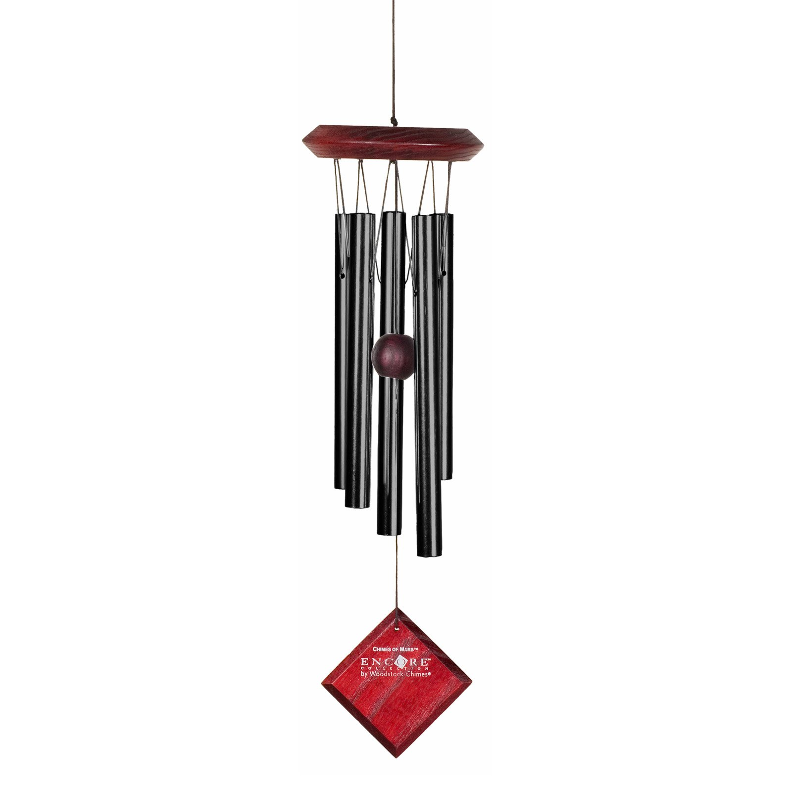 Woodstock 17 Inch Mars Wind Chime by Woodstock Chimes