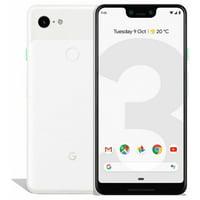 Google Pixel 3XL 128GB White (Unlocked) Excellent Condition