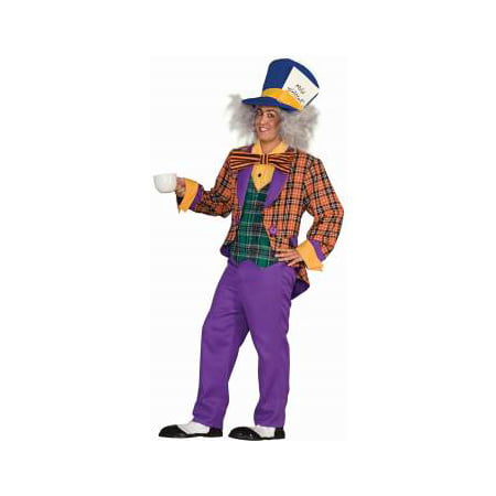 COSTUME-MAD HATTER](Mad Hatter Female Costumes)