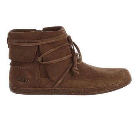 UGG Australia Reid Winter Boot - Chestnut - Womens - 9.5