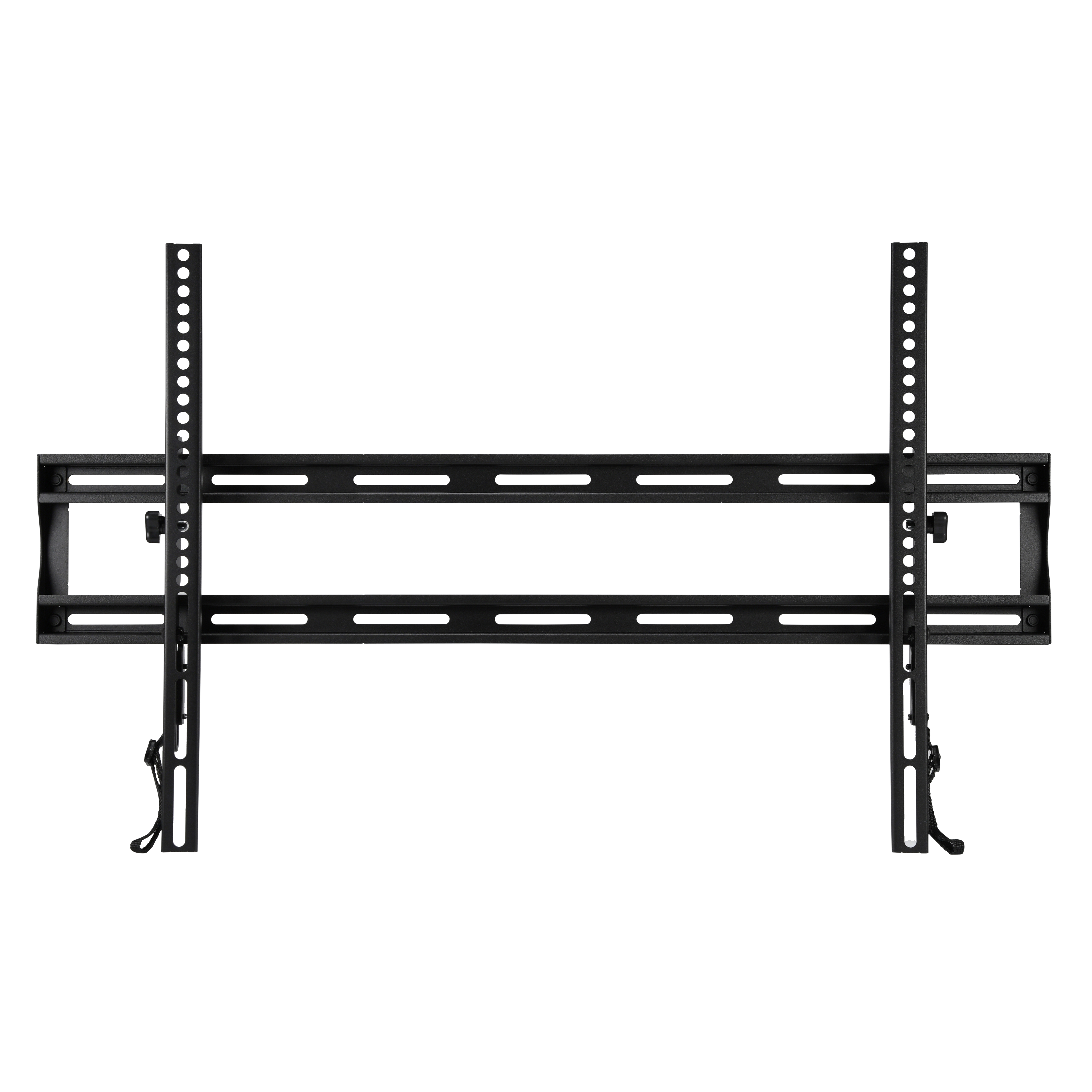 Onn Large Tilting Tv Wall Mount For 47 Quot 80 Quot Tvs Walmart