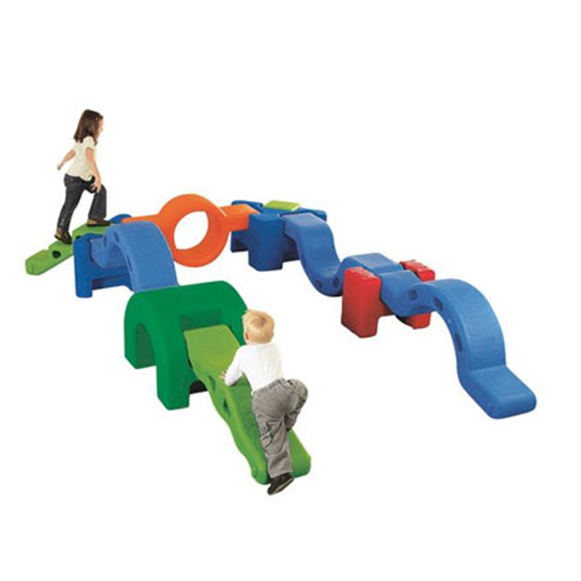 Wesco NORTH AMERICA 38559 11 Pieces Plastic Alfresco Kit ...