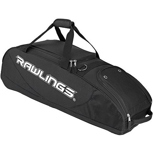 Rawlings Player Preferred Wheeled Bat Bag