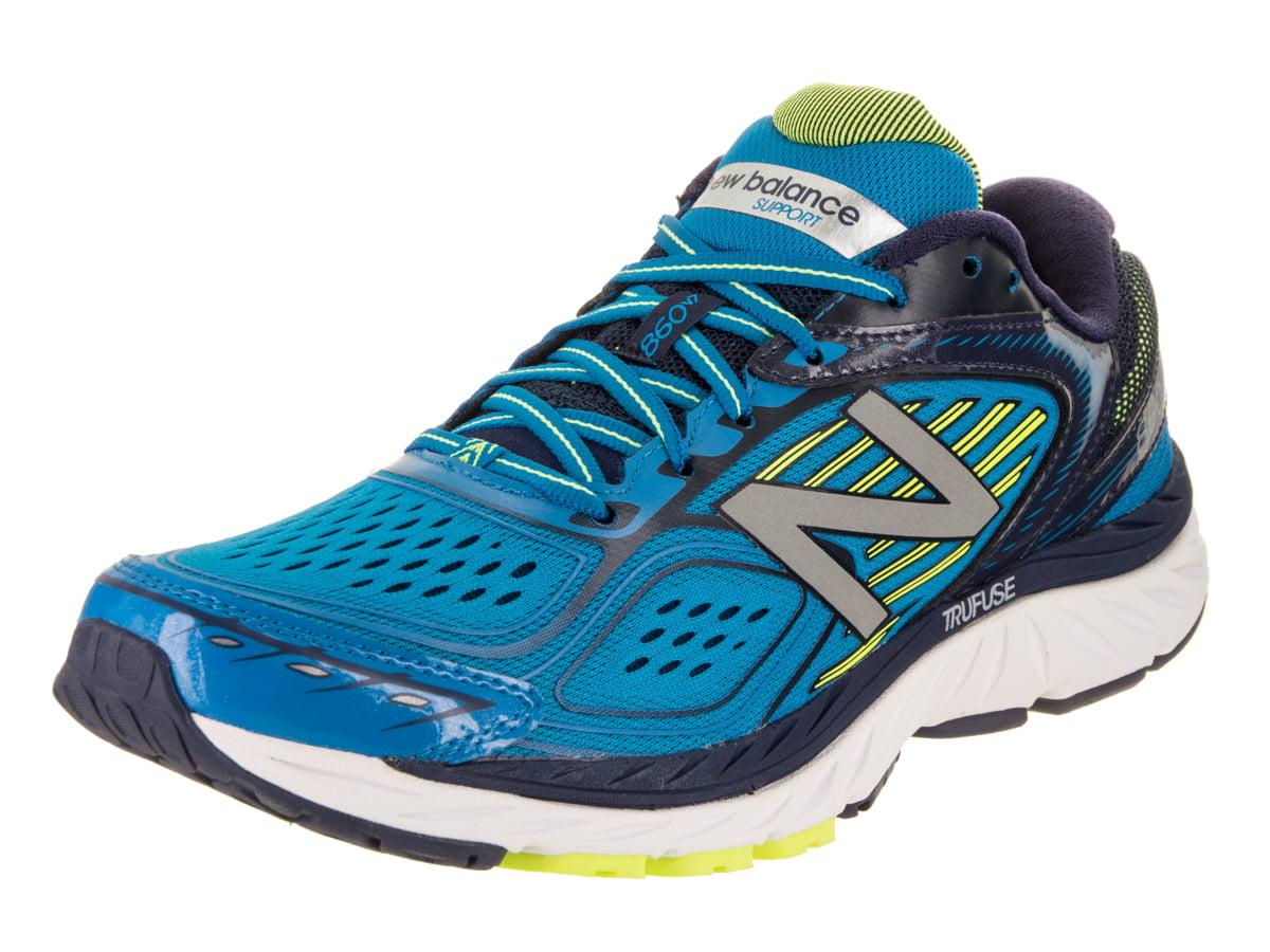 New Balance Men's 860v7 Running Shoe by New Balance