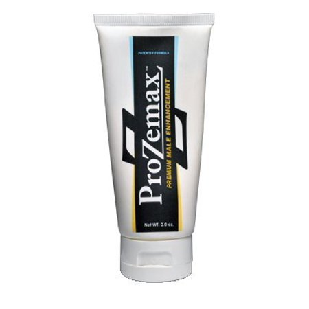 ProZemax Topical Lotion, Instant Male Enhancement