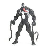 Cyan oak Spider-Man Venom Hero Venom Action Figure Toy