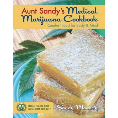 Marijuana Cook Book