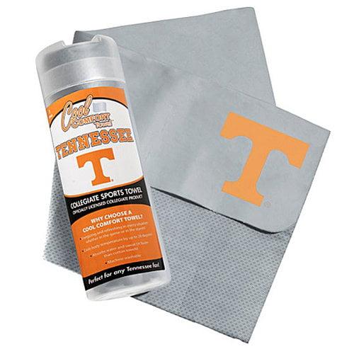 NCAA - Tennessee Volunteers PVA Cooling Towel