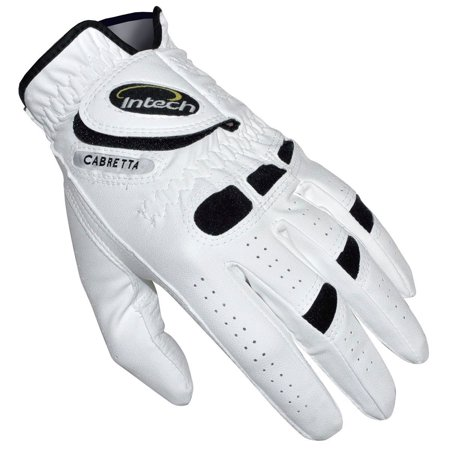 Intech Cabretta Golf Glove - Men's LH Cadet