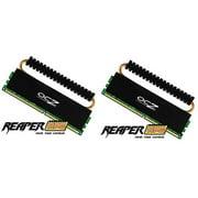 OCZ Reaper HPC Edition 2 GB (2 x 1 GB) 240-pin DDR2 800 MHz Dual Channel Memory Kit
