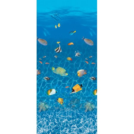 16X32x7 5 Caribbean Prism Rectangle Swimming Pool Liner For Fanta Sea Pools