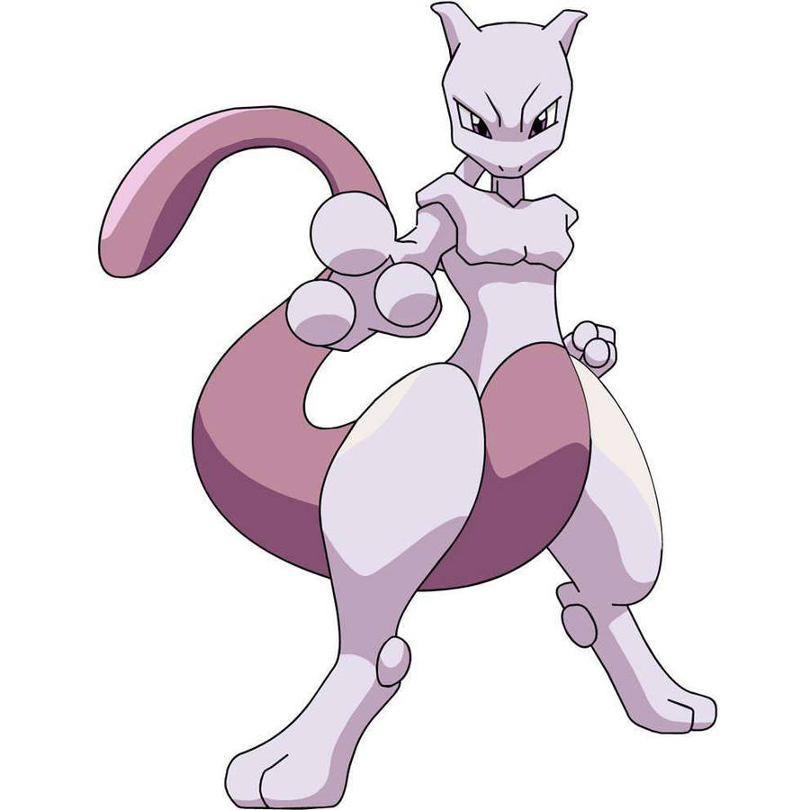Image result for mewtwo pokemon