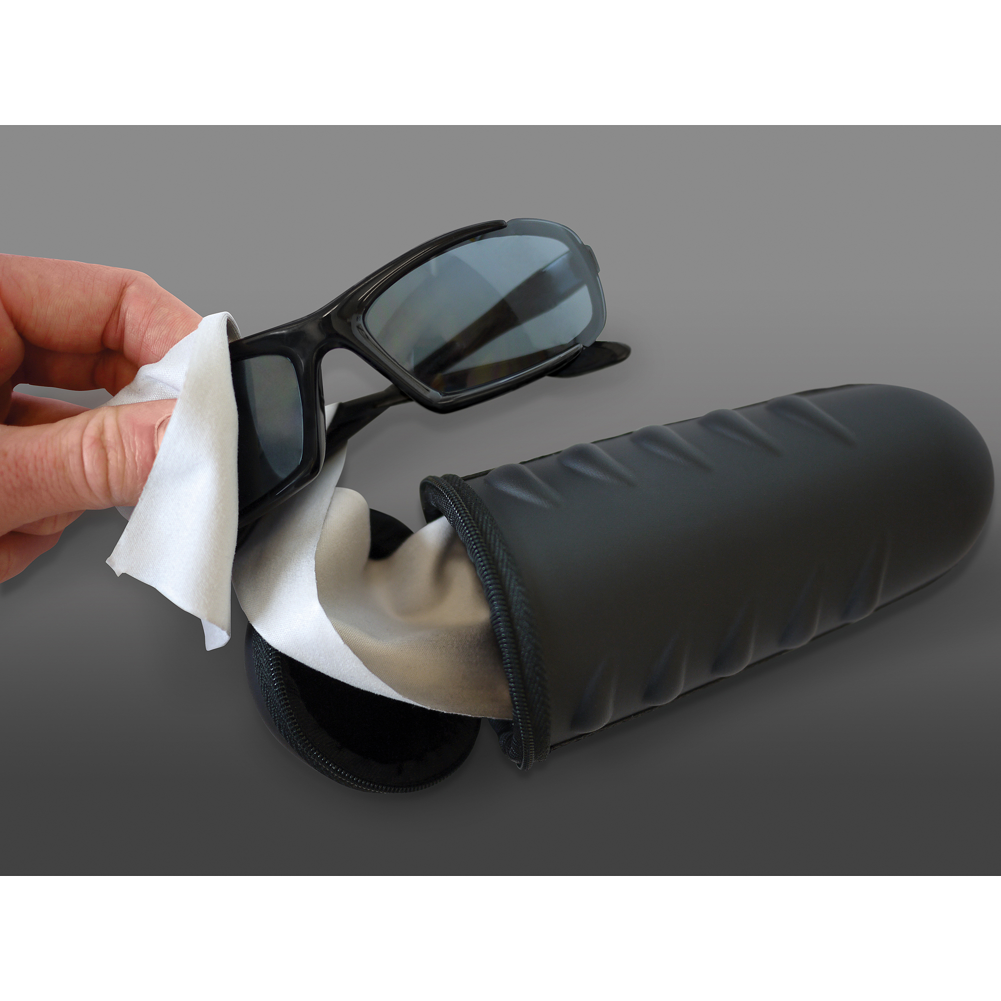 Rugged Glasses Case Home Decor