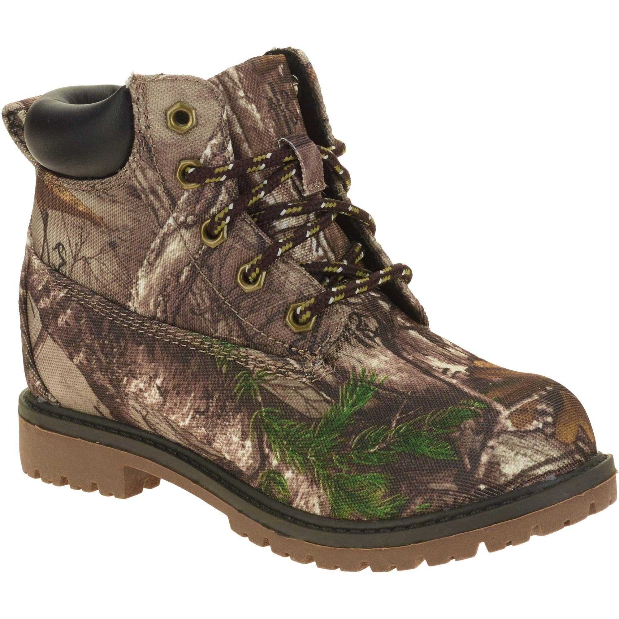 Faded Glory Boys' Tucker Boot