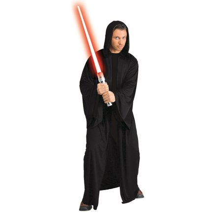 Sith Costume Ideas (Star Wars Hooded Sith Robe)