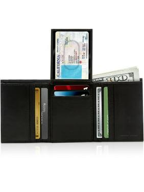 75a080cb2 Mens Wallets & Card Cases - Walmart.com