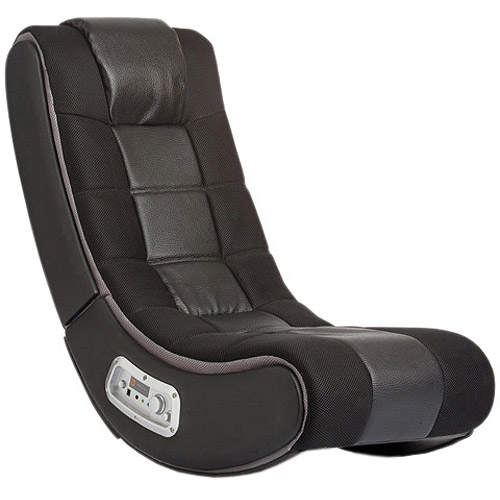 Rocker Floor Chair With Wireless Bluetooth And Audio   Walmart.com