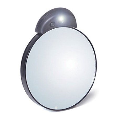 Tweezerman Tweezermate 10X Magnifying Mirror