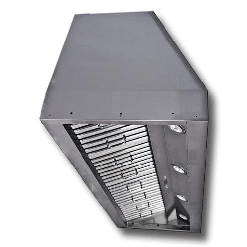 ProLine Range Hoods 52'' 1000 CFM Ducted Insert Range Hood