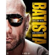Batista: The Animal Unleashed (Blu-ray)