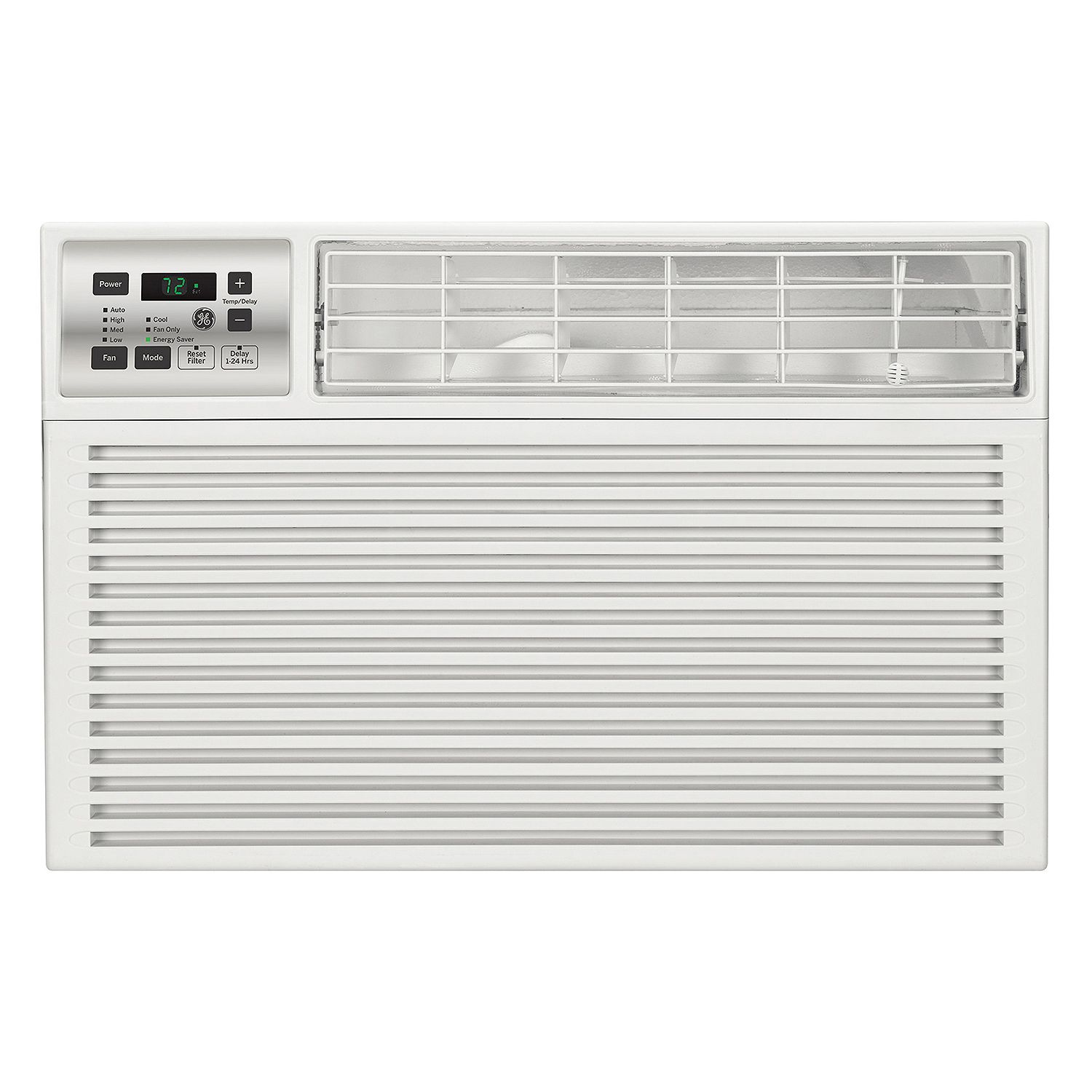 GE 6,150 BTU Energy Star Room Air Conditioner - 115 Volt