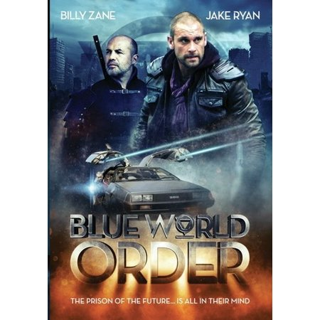 Blue World Order (DVD) (Halloween Order Films)