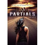 Partials Sequence: Partials (Hardcover)