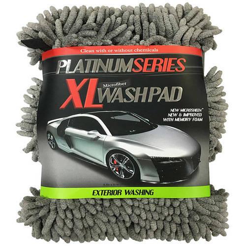 Microtex Platinum XL Wash Pad