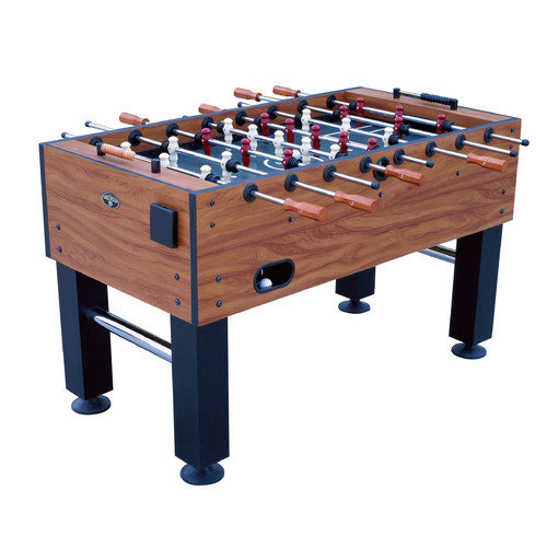 Verus Sports Deluxe Foosball Table