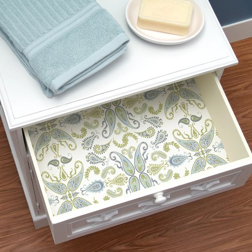 Con-tact Brand Creative Covering Adhesive Shelf Liner