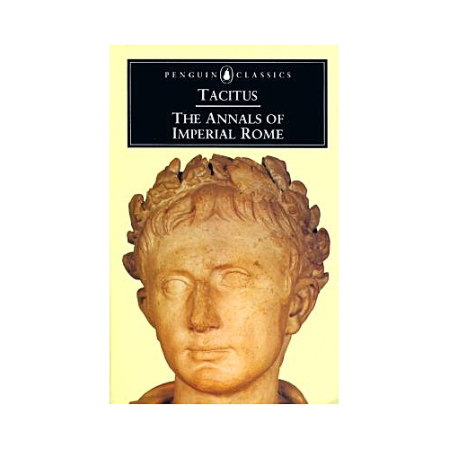 Tacitus: The Annals of Imperial Rome