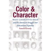 Color and Character - eBook