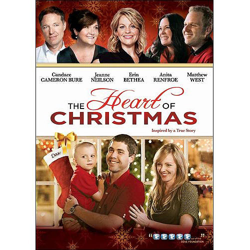 The Heart Of Christmas (Widescreen)