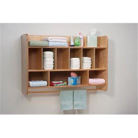 NewWave Hanging Diaper Storage