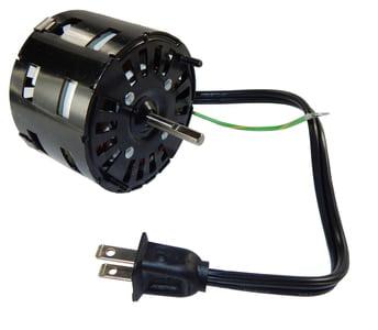 89615000 Broan Nutone Fan Motor for 89615 JA2B097N S89615000 115 Volts 1550 RPM