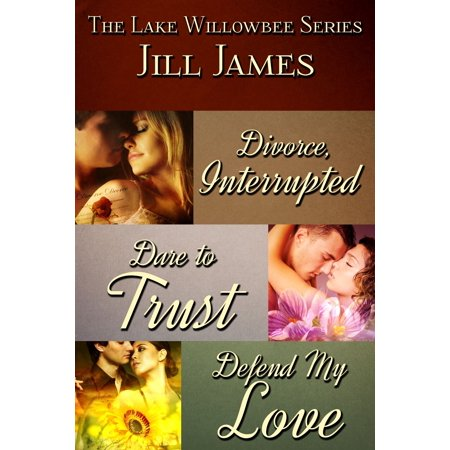 The Lake Willowbee Series - eBook