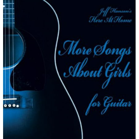 More Songs About Girls for - Halloween Songs For Guitar Tabs