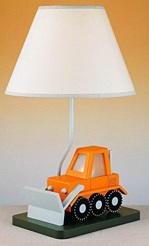 Cal Lighting BO-5667 One Light Table Lamp by CAL Lighting